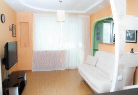 Квартира на сутки ул. Зеленая 7, город Златоуст