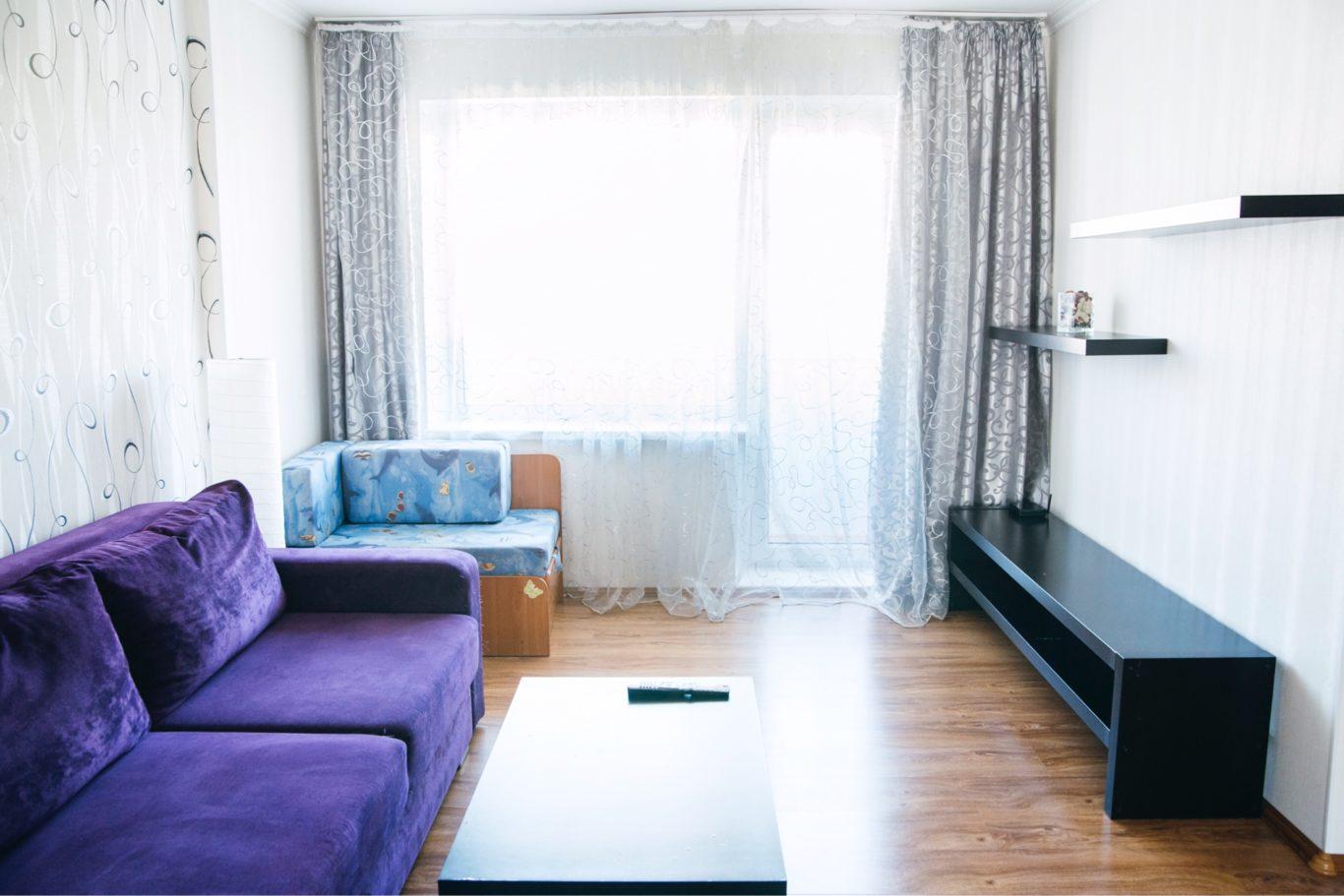 Квартира на машзаводе посуточно в Златоусте